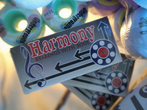 Harmony Bearings Abec 3