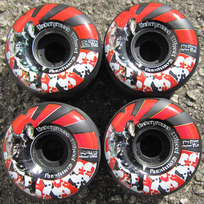 Bigg Dogg 60mm