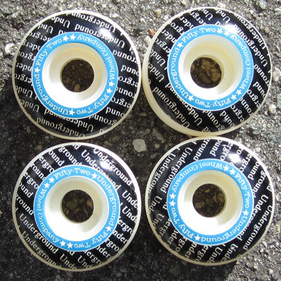 Cleans 52mm