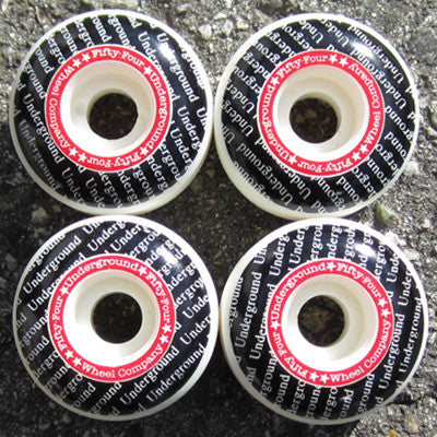 Cleans 54mm
