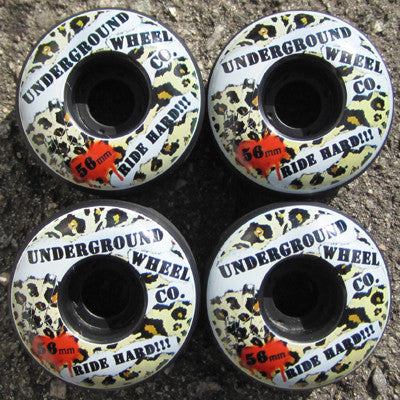 Hard Punk 56mm