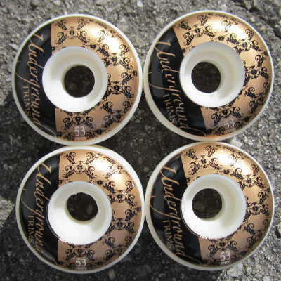 Trims 53mm