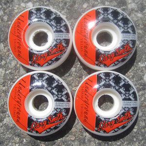 Trims 54mm Gary Smith Signature Series