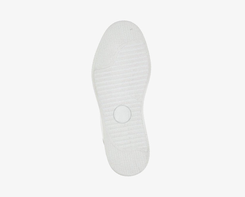 Chantal 12-a white leather white outsole