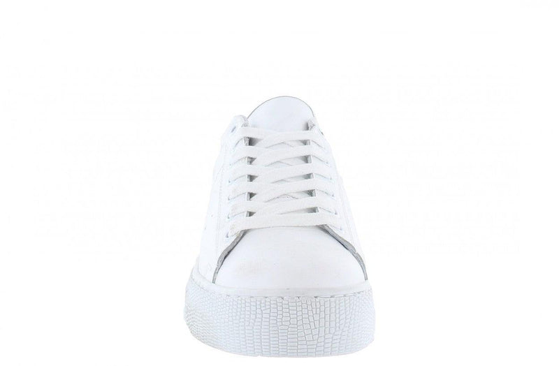 Chantal 312-a white leather - white outsole