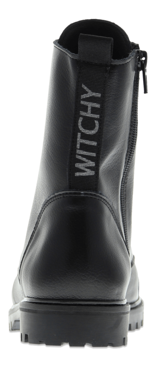 WITCHY WOO BOOT BY TESS MILNE - WITCHY WOO 1-a