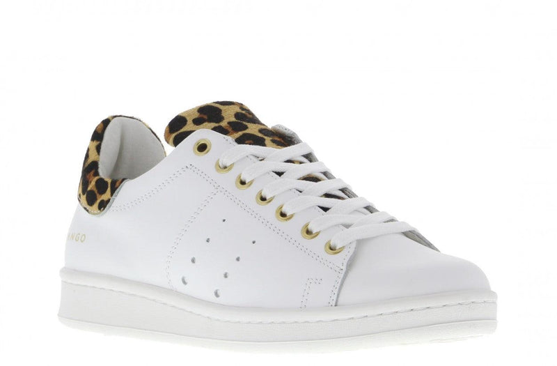 Anna 17-cg white leather/brown leopard/white outsole