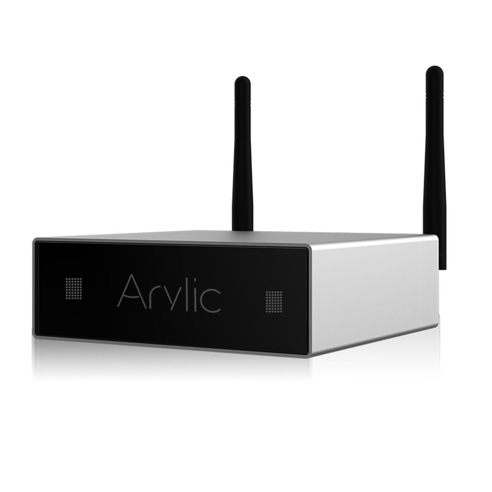 Arylic WiFi & Bluetooth 5.0 Amplifier A50