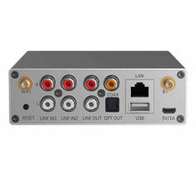 Load image into Gallery viewer, Arylic WiFi & aptX HD Preamplifier S50 Pro