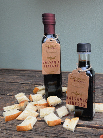 Aged Balsamic Vinegar 100ml and 250ml