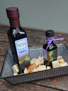 Elderberry Balsamic Vinegar 100ml and 250ml