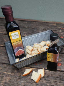 Sun Ripe Fig Balsamic Vinegar 100ml and 250ml