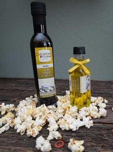 Butter Extra Virgin Olive Oil 100ml and 250ml