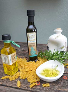 Rosemary Extra Virgin Olive Oil 100ml and 250ml