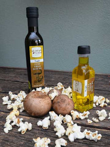 Truffle Extra Virgin Olive Oil 100ml and 250ml