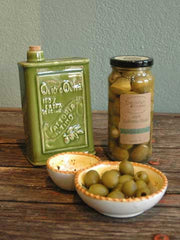 Almond Stuffed Olives 10oz