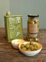 Blue Cheese Stuffed Olives 10oz