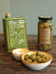 Garlic Stuffed Olives 10oz