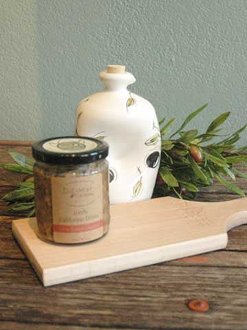 Olive Country Spread 5oz