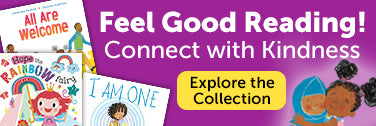 Feel good reading! Connect with Kindness