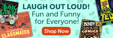 Laugh out loud! Fun and Funny for Everyone!