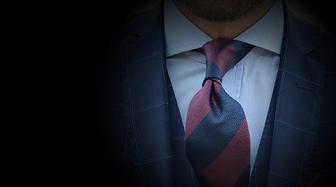 Myths about neckties