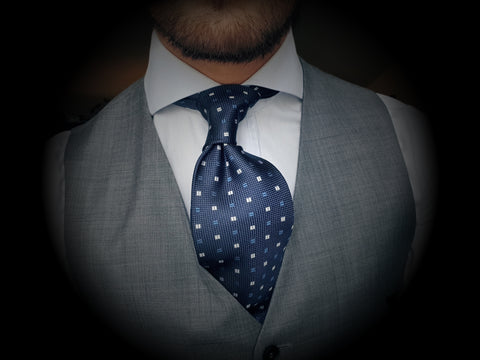 Four in Hand knot - Most professional necktie knot