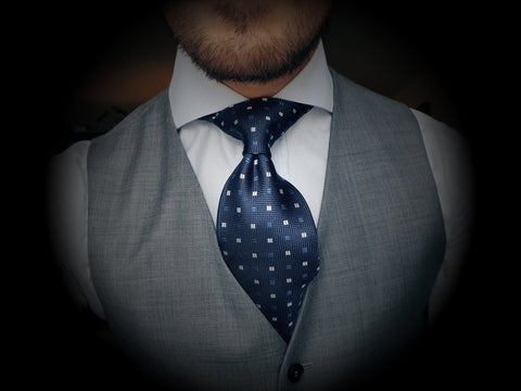 Windsor knot - Most professional necktie knot