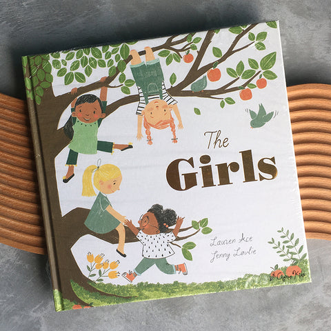 The Girls by Lauren Ace (Hardcover)