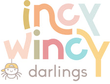 Incy Wincy Darlings