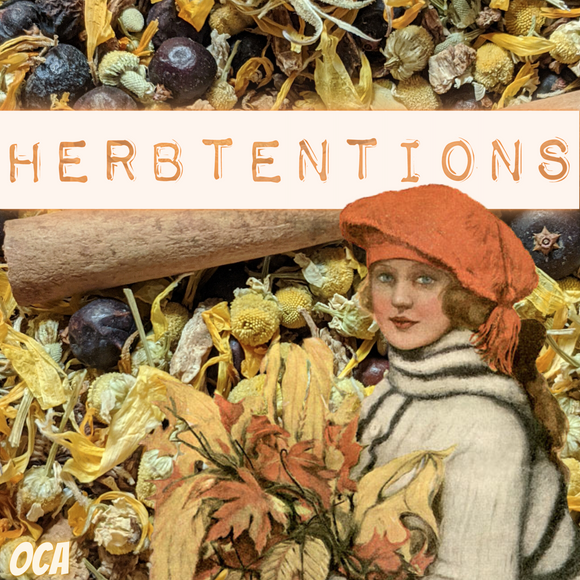 HERBTENTIONS