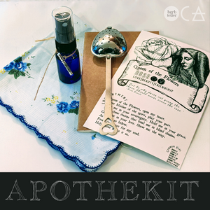 Of Love Apothekit