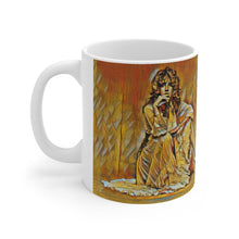 Load image into Gallery viewer, Gold Dust Woman Mug