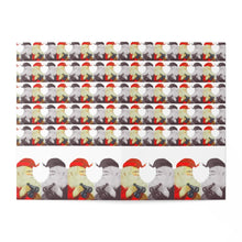 Load image into Gallery viewer, He's Looking For You Christmas Card Pack|  by Stitchteller