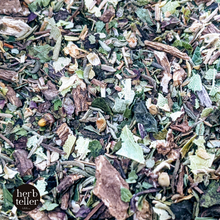 Load image into Gallery viewer, Jupiter Herbal Tea/Infusion