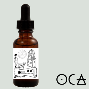 Oats (Dousar) Herbal Tincture
