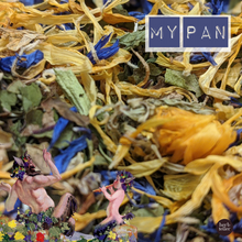 Load image into Gallery viewer, Oh My Pan Herbal Tea
