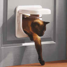 Load image into Gallery viewer, Petporte smart flap® Microchip Cat Flap