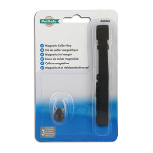 Staywell® Magnetic Collar Key