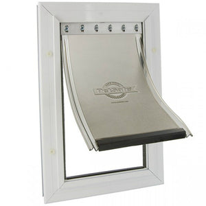 Staywell® Aluminium Pet Door