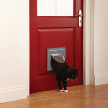 Load image into Gallery viewer, Staywell® Magnetic 4 Way Locking Classic Cat Flap
