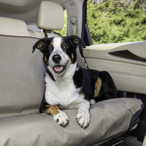 Happy Ride™ Rear Seat Cover