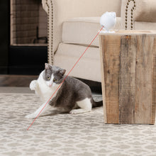 Load image into Gallery viewer, PetSafe® Dancing Dot™ Laser Cat Toy