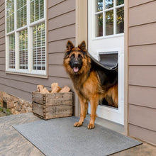 Load image into Gallery viewer, PetSafe® Extreme Weather Aluminium Pet Door™