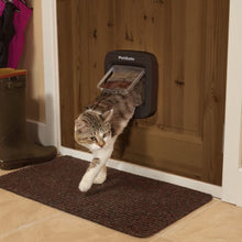 Load image into Gallery viewer, Microchip Cat Flap