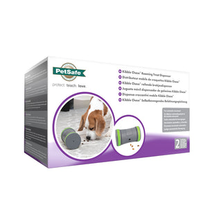 PetSafe® Kibble Chase™ Roaming Treat Dispenser