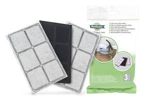 Litter Box Carbon Filters