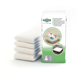 Litter Box Pee Pads