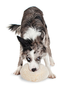 Busy Buddy® Pogo Plush® Ball (Large)
