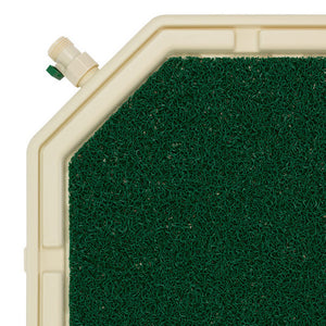 Piddle Place™ Pet Potty Replacement Grass Turf